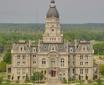 Terre Haute, IN.  The Next Best Small City In America?